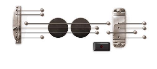 Click en la imagen para tocar guitarra